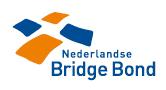 Logo Nederlandse Bridgebond